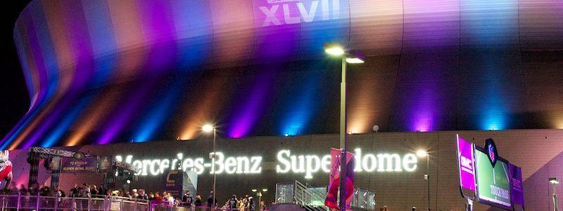 Stripchat Superdome