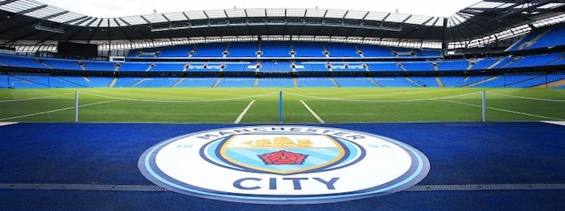 Pronostic Manchester City