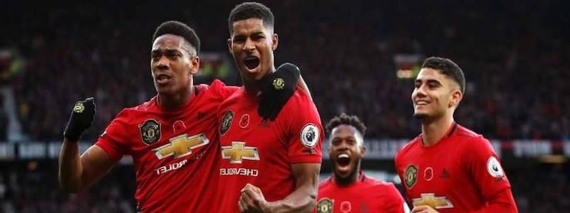 Pronostic Manchester United