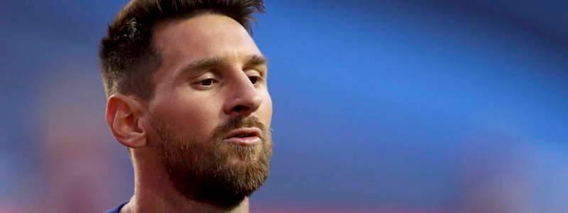 Bookmakers transfert Messi
