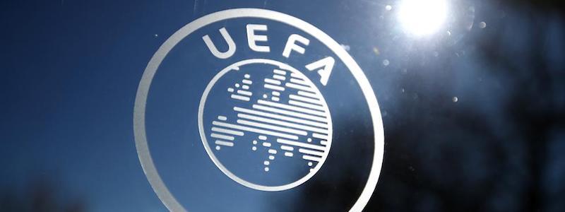 Classement UEFA