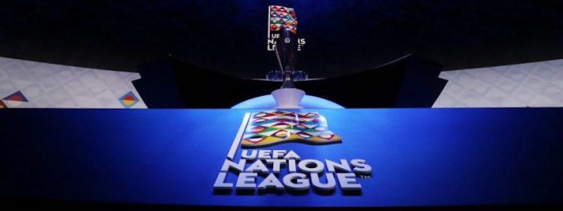 Favoris Ligue des Nations 2020