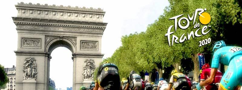 Favoris Tour de France 2020