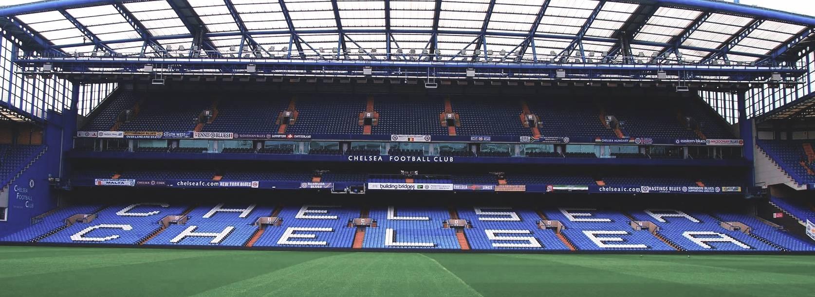 Onze Chelsea 2020