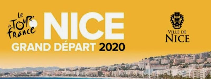 Favoris étape Nice Tour de France