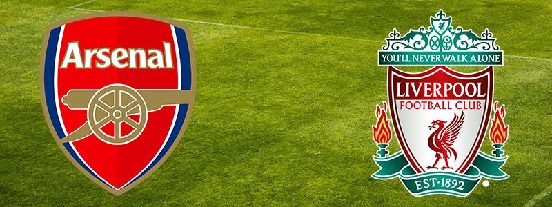 Pronostic Arsenal Liverpool Community Shield