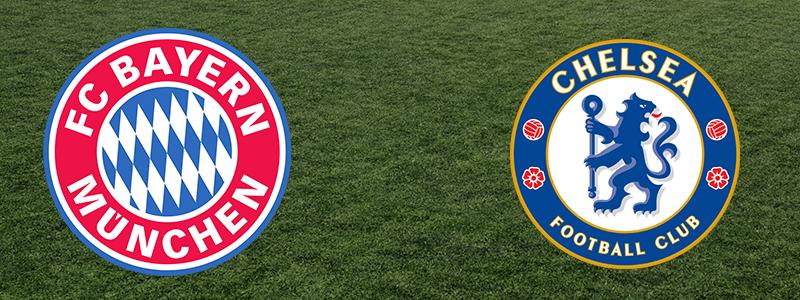 Pronostic Bayern Munich Chelsea match retour