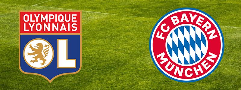 Pronostic Lyon Bayern