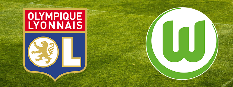 Pronostic Lyon Wolfsburg