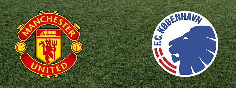 Pronostic Manchester United Copenhague