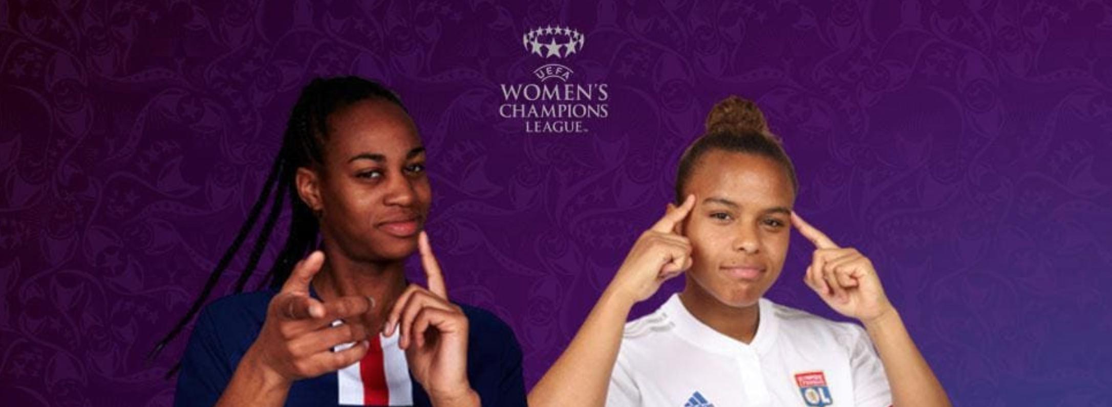 Pronostic PSG Lyon Ligue des Champions féminine