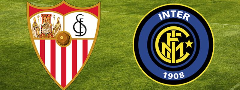 Pronostic Séville Inter Milan