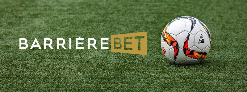 BarriereBet nouveau site paris sportifs