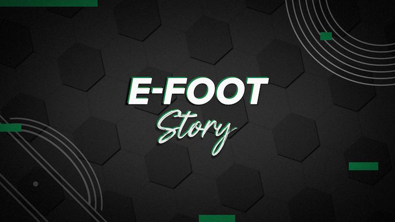 E-Foot Story