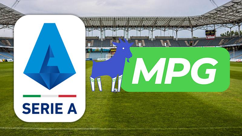 pépites MPG Serie A