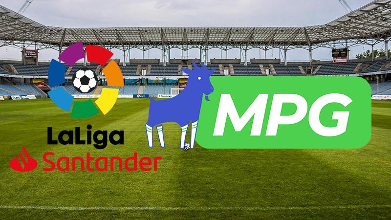 pépites MPG Liga