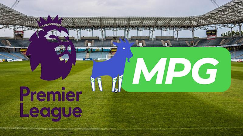 pépites MPG Premier League