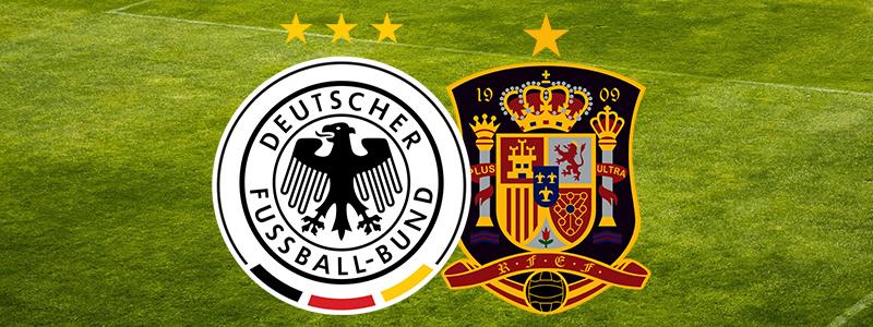 Pronostic Allemagne Espagne Ligue des Nations