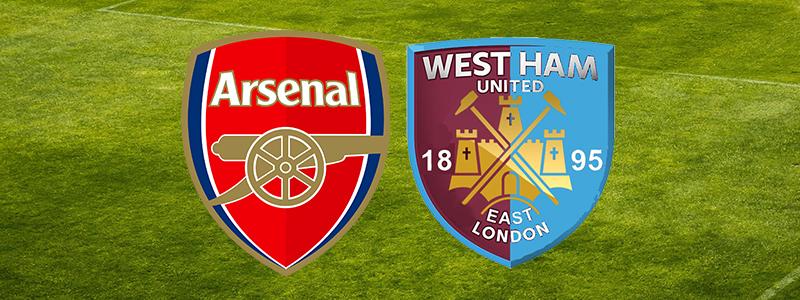 Pronostic Arsenal West Ham