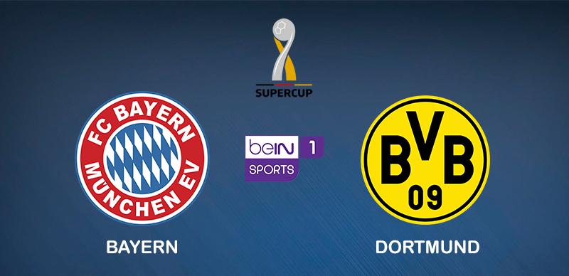 Pronostic Bayern Munich Dortmund