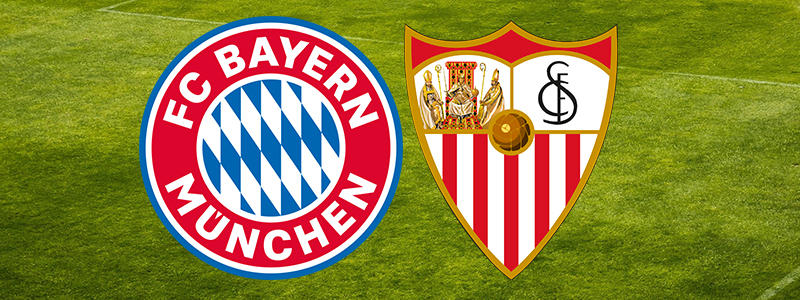 Pronostic Bayern Munich Séville