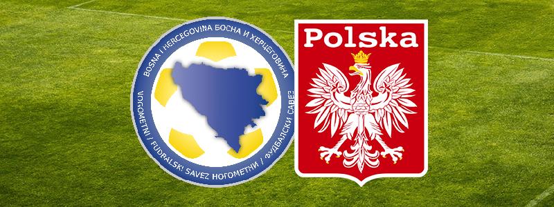 Pronostic Bosnie Pologne