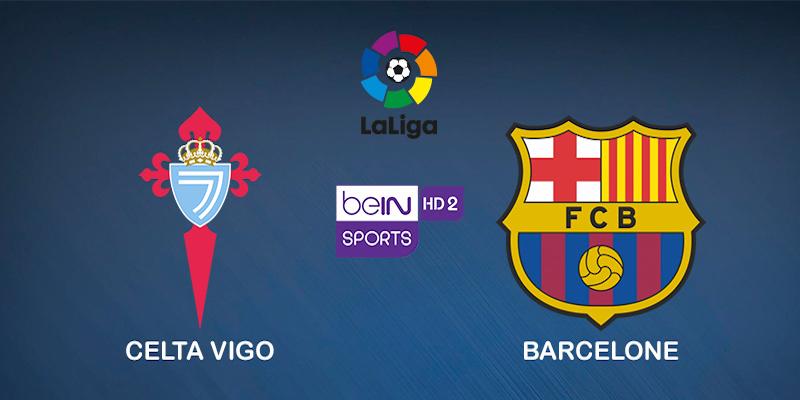 Pronostic Celta Vigo Barcelone
