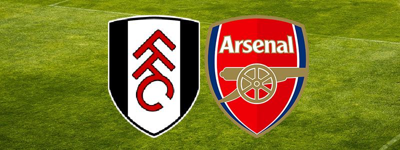Pronostic Fulham Arsenal