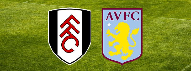 Pronostic Fulham Aston Villa