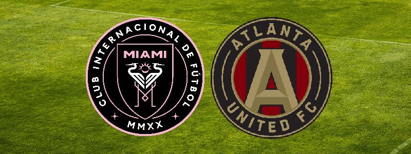 Pronostic Inter Miami Atlanta United