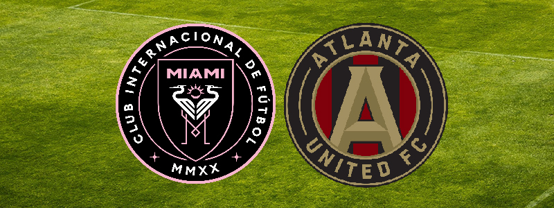 Pronostic Inter Miami Atlanta United