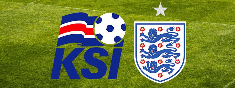 Pronostic Islande Angleterre