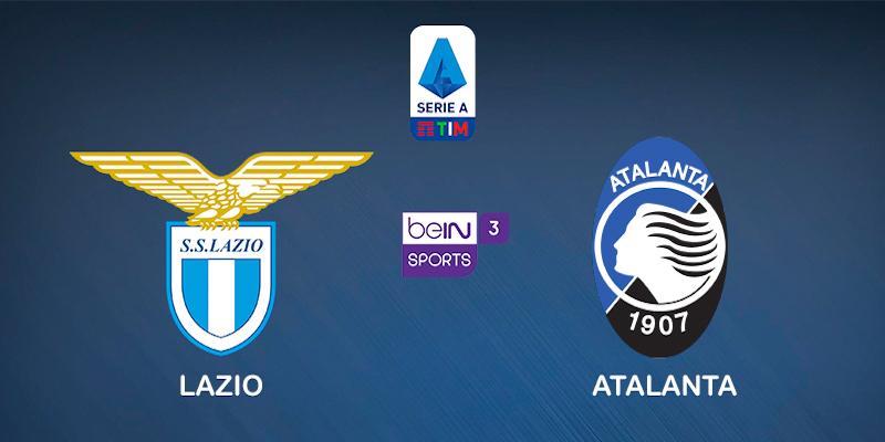Pronostic Lazio Atalanta 2020