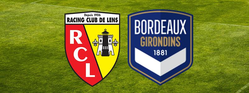 Ligue 1: notre pronostic pour le match Lens - Bordeaux