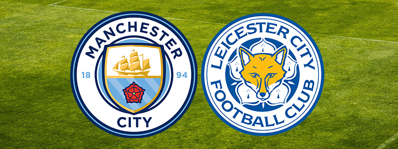 Pronostic Manchester City Leicester