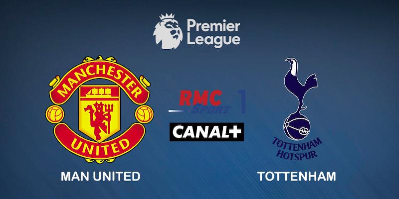 Pronostic Manchester United Tottenham