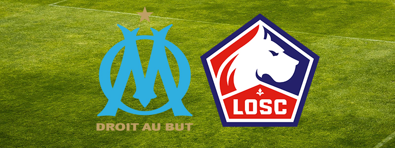 Pronostic Marseille Lille