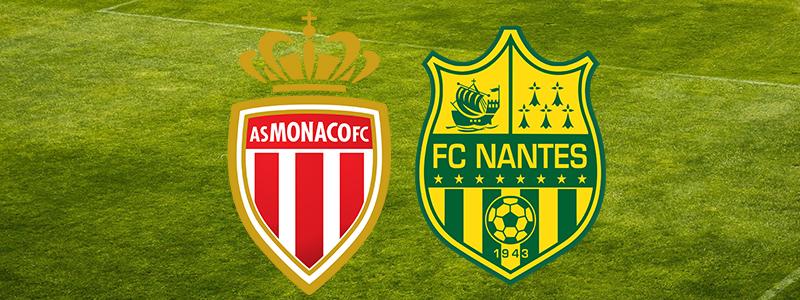 Pronostic Monaco Nantes