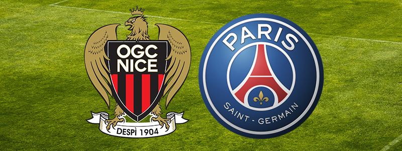 Pronostic Nice PSG