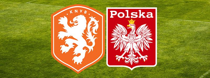 Pronostic Pays-Bas Pologne