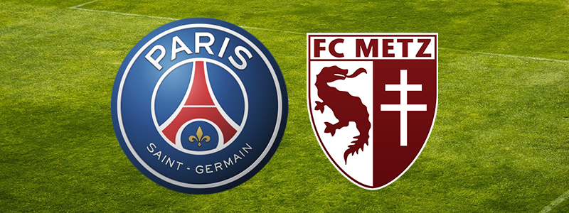 Pronostic PSG Metz
