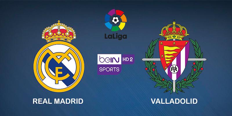 Pronostic Real Madrid Valladolid