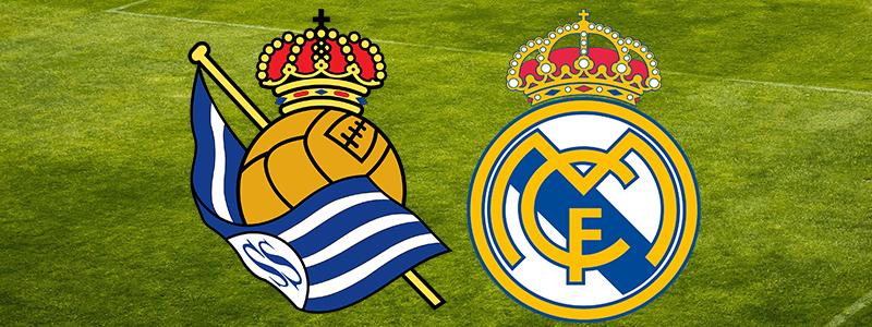 Pronostic Real Sociedad Real Madrid
