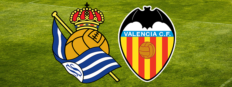 Pronostic Real Sociedad Valence