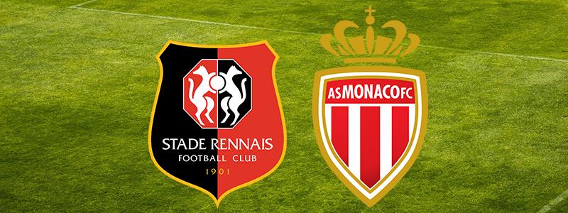 Pronostic Rennes Monaco