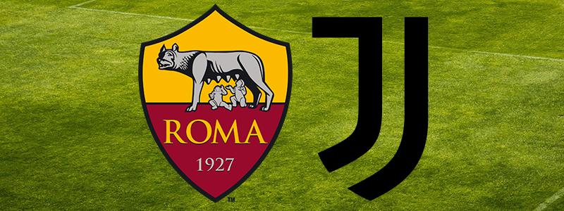Pronostic Roma Juventus