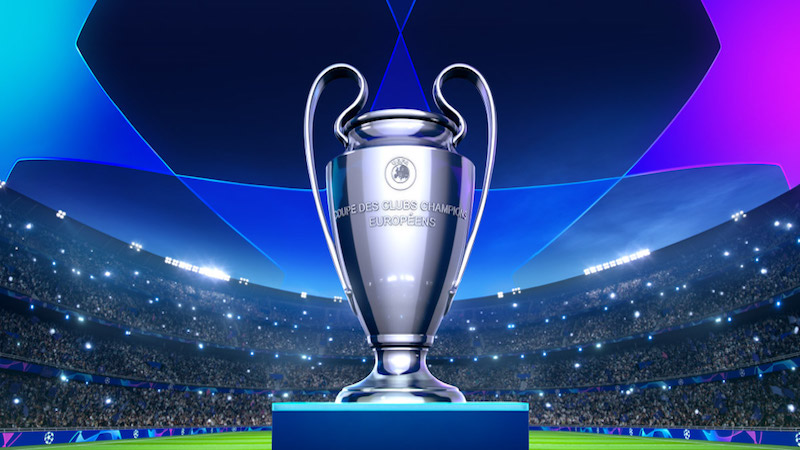 Bookmakers Ligue des Champions