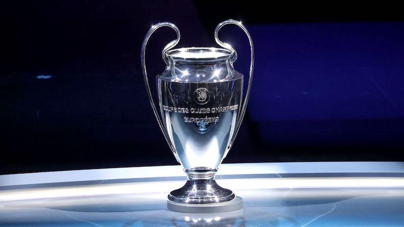 Favoris Ligue des Champions 2020
