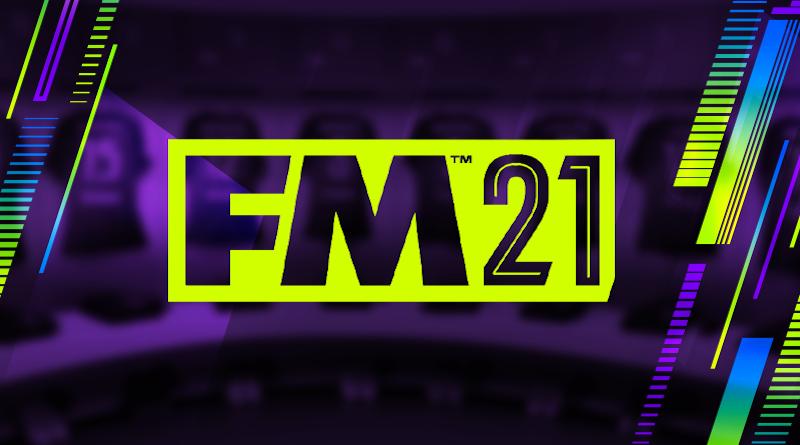 Nouveautés FM21