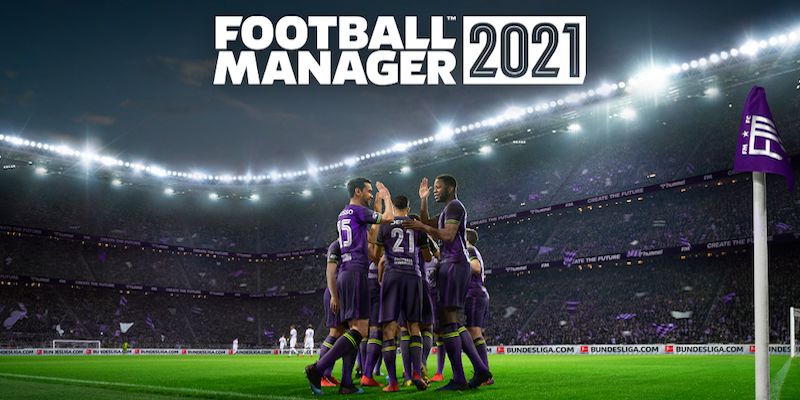 Football Manager 2021 pas cher